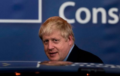 Boris Johnson to try and woo MPs to back his Brexit deal before Super Saturday