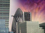 ALEX BRUMMER: Betrayal of the Square Mile