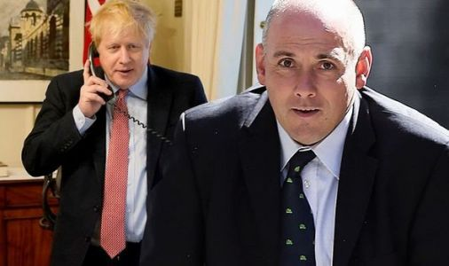 'Boris was overworking' MP fears PM pushed himself too much after coronavirus diagnosis