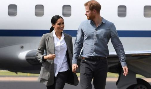 Meghan Markle and Harry to join celebs at glitzy wedding - 'No way Meghan's missing this!'