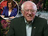 Bernie Sanders says the Democratic Party has become the 'party of coastal elites'