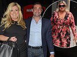 Gemma Collins moves on from James Argent by getting back with ex-fiancé Rami Hawash