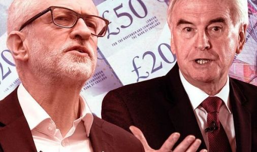 Labour's eye-watering plan to waste £13.2 BILLION on pointless, cash-guzzling bureaucracy
