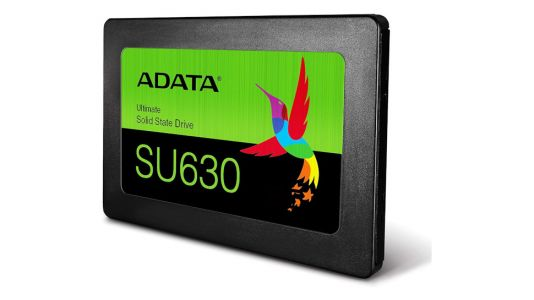 This 3.84TB Adata SSD is the cheapest high capacity solid state drive on the market