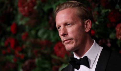 Laurence Fox's new party to 'fight culture wars' has already raised huge £5m, actor claims