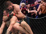 Conor McGregor and Khabib Nurmagomedov set to be on Fight Island at the same time in January