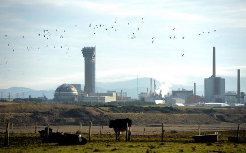 Sellafield plutonium 'decaying faster than anticipated' and is 'intolerable risk', warns National Audit Office