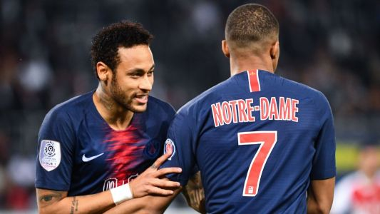 PSG, Real decimated by injuries, bans for UCL