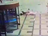 Terminal cancer patient kills herself by jumping from Chinese hospital and lands on visitor