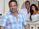Joe Giudice thinks ex-wife Teresa and fiancé Luis Ruelas 'moved a bit quick' with getting engaged
