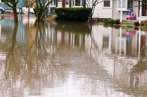 Homeowners insurance protects your home, but not against every disaster out there