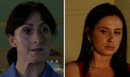 EastEnders spoilers: Sonia Fowler arrested after Dotty Cotton reveals theft from Dot?
