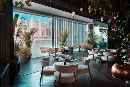 Dubai's London Project Is Such A Hit It's Opening Branches In London, Miami And Beyond