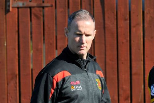 Annan Athletic boss allowing extra travel time as he aims for win over Cowdenbeath