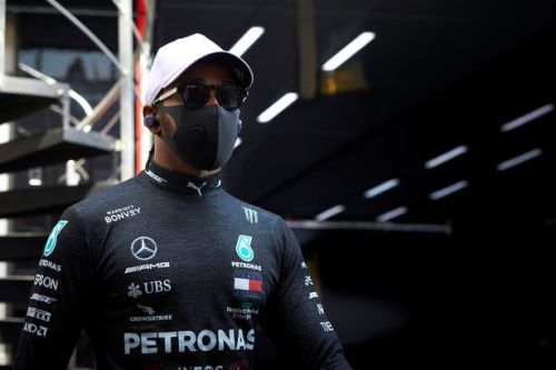 Lewis Hamilton's future in fresh doubt after Toto Wolff makes Mercedes admission