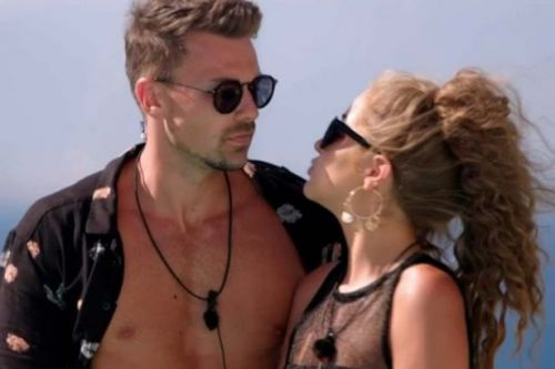 Love Island's Georgia Steel and Sam Bird STAY in the villa in shock stick or twist decision