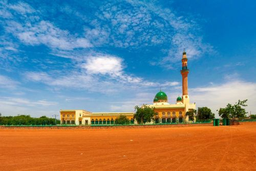 Top 6 Reasons to Visit Niamey