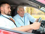 Drivers who pas their test first time are statistically safer