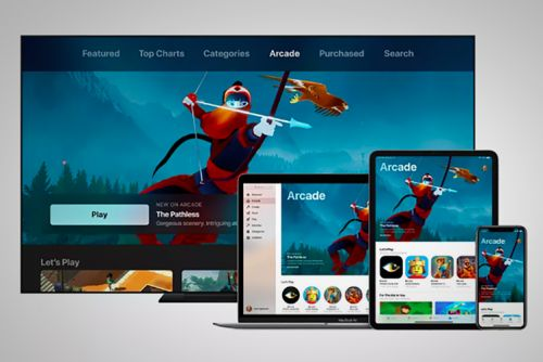 Apple Arcade's monthly subscription price leaks out ahead of autumn launch