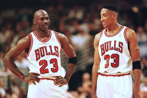 Michael Jordan was uncompromising but a winner - it is to be admired