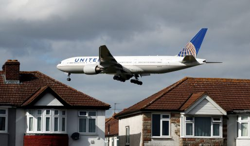 United is waiving all change fees through 2020 as event cancellations continue because of the coronavirus pandemic