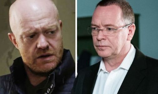 EastEnders' Ian Beale will betray Max Branning over the restaurant money hints Jake Wood