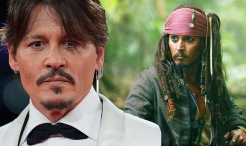 Pirates of the Caribbean 'gets new reboot by Disney' - bad news for Johnny Depp fans