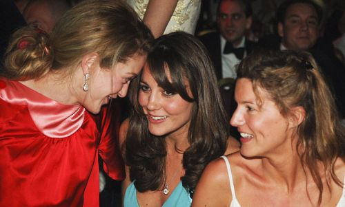 Inside Kate Middleton's inner circle: the royal's squad of close friends
