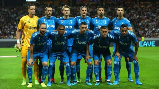 Juventus are favourite to win Serie A again but there are reasons to doubt them