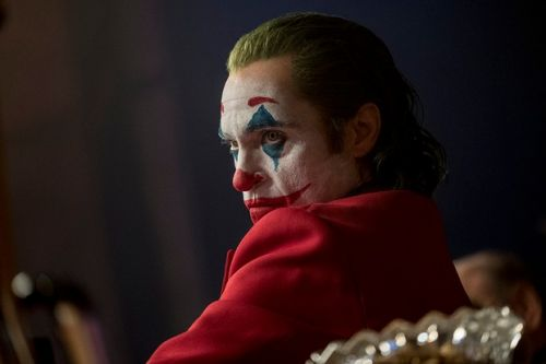 Joker is coming to NOW TV - get 12 months of films for £9.99