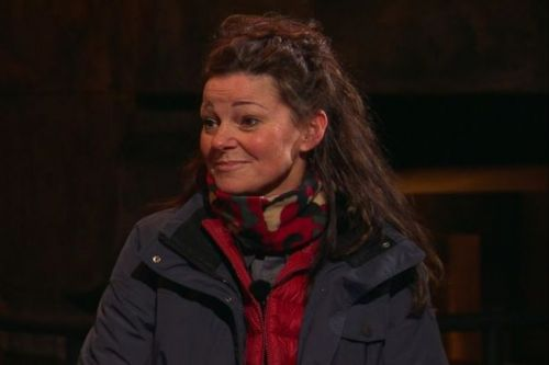 I'm A Celeb's Ruthie Henshall 'could have sold story' as she talks royal romance