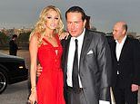 Man is charged with stealing James Stunt's £515,000 diamond from tycoon's Belgravia mansion