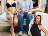 Tracey Cox talks to three women who found threesomes a changing experience