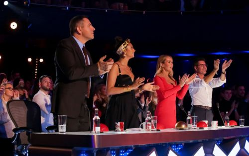 Britain's Got Talent: Amanda Holden admits shocking moments happen by 'fake circumstance' on judging panel