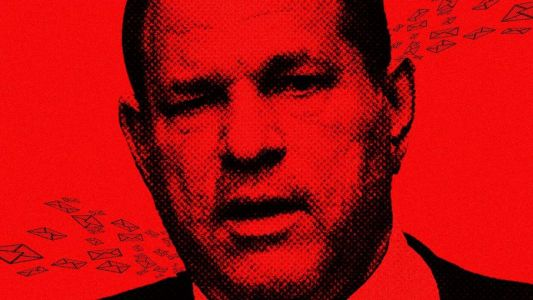 Friendly Emails From Harvey Weinstein's Accusers Do Not Make Them Liars