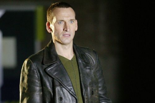 Christopher Eccleston's Doctor Who return helps right an old wrong
