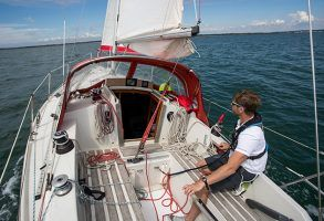 Shorthanded sailing: the latest new gear
