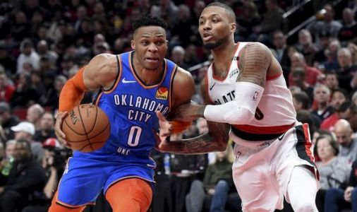 Thunder vs Trail Blazers Game 3 LIVE stream: How to watch NBA Playoffs clash online