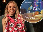 Nikki Webster release a children's book about 'a young girl who dreams big'