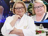 EDEN CONFIDENTIAL: Prime cuts? TV chef Rosemary Shrager admits to an eye-opening op
