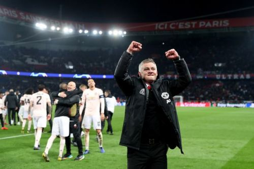 Solskjaer handed return to the scene of his greatest triumph as Man Utd boss