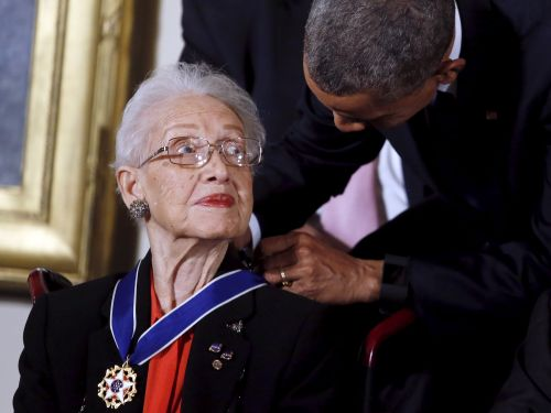 'Trailblazer,' 'human calculator,' 'hidden figure': Tributes to Katherine Johnson, who helped put men on the moon, pour in following her death