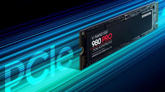 Samsung's top PCIe 4.0 SSD has up to 15% off