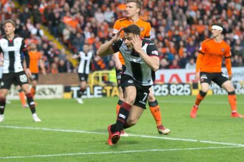 St Mirren v Dundee United: How to watch Scottish Premiership play-off final second leg on TV and live stream online
