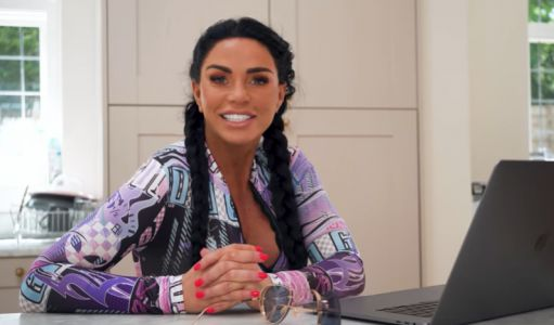 Katie Price reveals she's 'open to dating anyone' after ex Kris Boyson moves on with Bianca Gascoigne