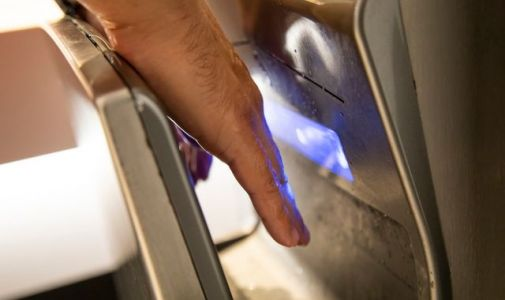 Coronavirus: Turn off hand dryers to prevent spread of COVID-19, doctor warns
