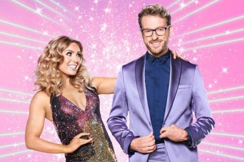 Strictly Come Dancing fans touched by story behind JJ Chalmers' Waltz