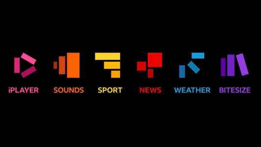 """BBC reveals """"modern"""" new logos - and the internet is totally perplexed"""