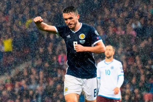Scotland 6 San Marino 0 as John McGinn hat-trick helps goals rain down at Hampden - 3 talking points