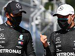 Austrian Grand Prix LIVE: First F1 race of the season finally gets underway